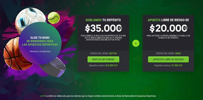 Coolbet Casino Online Chile